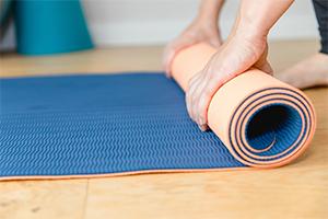 Pilates Personal Training