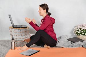 Online Coaching Beratung